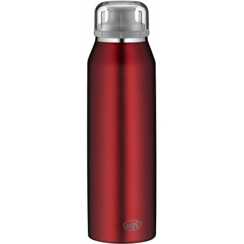 Alfi Thermoflasche »Pure«, 500 ml, Rot