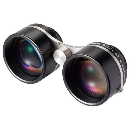 Vixen »SG 2.1x42 Fernglas zur Sternbildbeobachtung« Fernglas