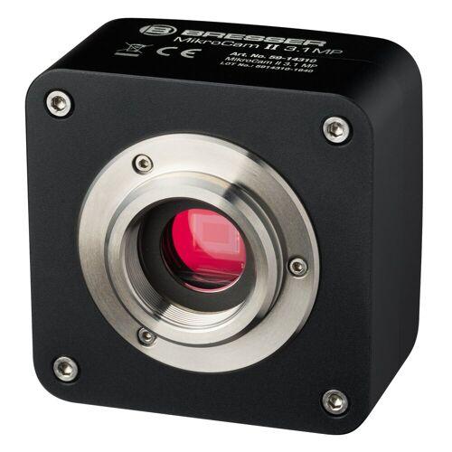 BRESSER »MikroCamII 3.1MP USB 3.0 Mikroskopkamera« Digitalmikroskop