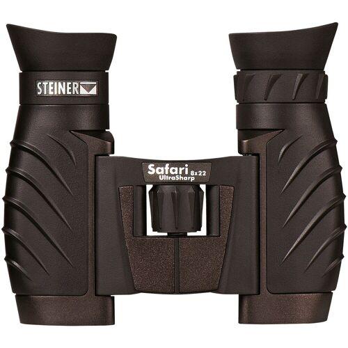 Steiner »Fernglas Safari UltraSharp 8x22« Fernglas