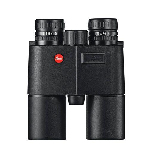Leica »Fernglas mit Entfernungsmesser Geovid 10x42 R« Fernglas