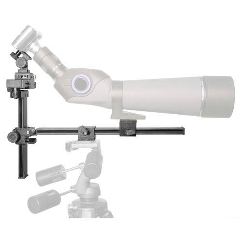 BRESSER Spektiv »Digitalkamera-Adapter - Deluxe«