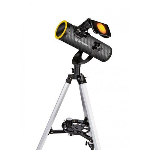 BRESSER Sonnenteleskop »Solarix 76/350 Teleskop mit Sonnenfilter«