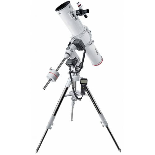 BRESSER Teleskop »Messier NT-130/1000 EXOS-2 GoTo Teleskop«