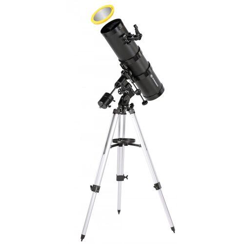 BRESSER Teleskop »Pollux 150/1400 EQ3 Teleskop«