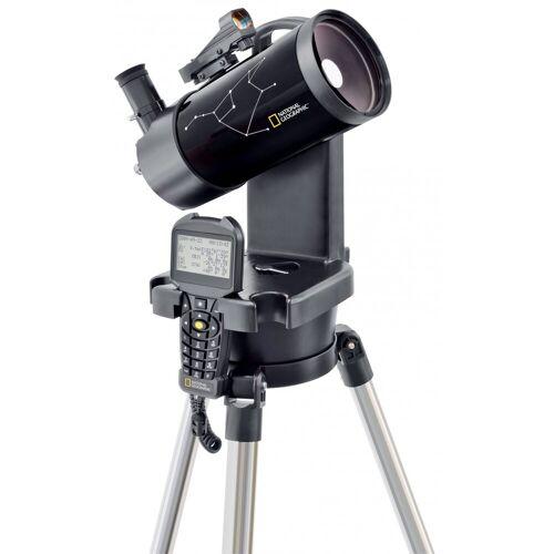 NATIONAL GEOGRAPHIC Teleskop »Automatik Teleskop 90 mm«