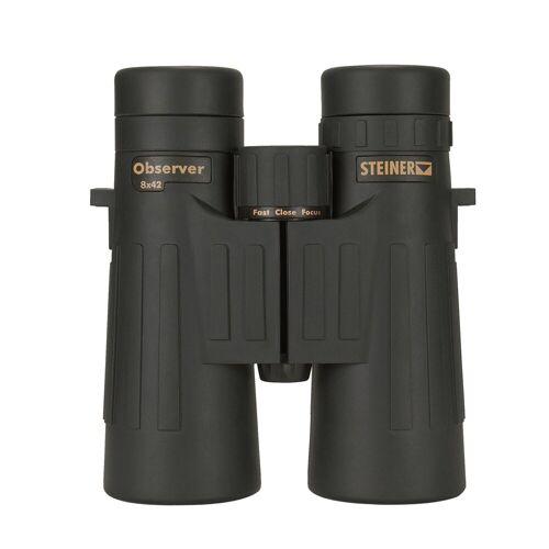 Steiner »Fernglas Observer 8x42« Fernglas