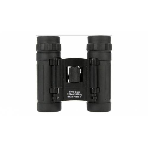 Dörr »PRO LUX Dachkantfernglas 8x21 GA schwarz« Fernglas