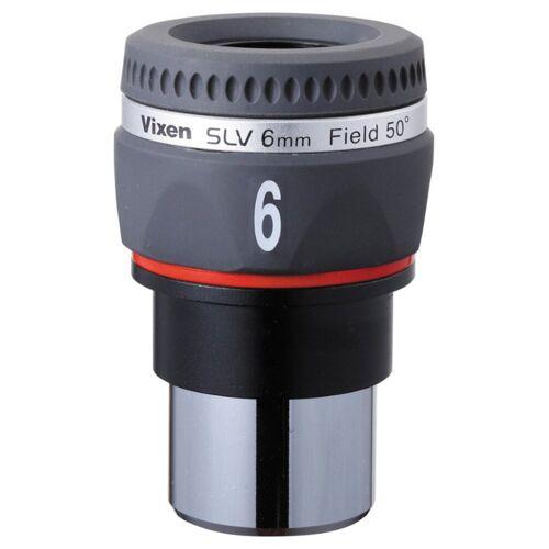 Vixen Okular »SLV 50° Okular 6mm (1,25)«