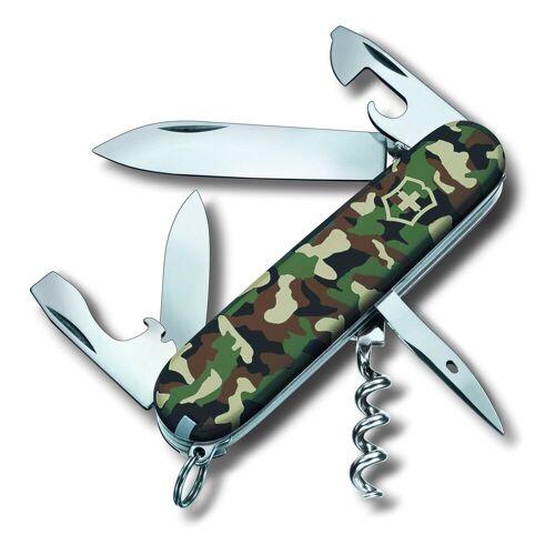 Victorinox Multi-Tool »Taschenmesser Spartan Taschenmesser Spartan«, Taschenmesser, Camouflage
