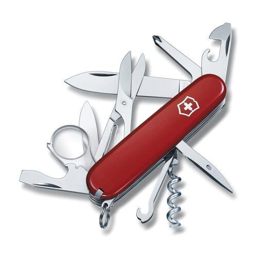 Victorinox Multi-Tool »Taschenmesser Explorer«, Taschenmesser