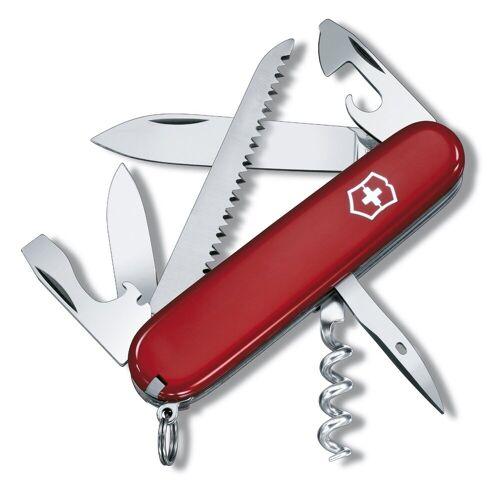 Victorinox Multi-Tool »Taschenmesser Camper«, Taschenmesser