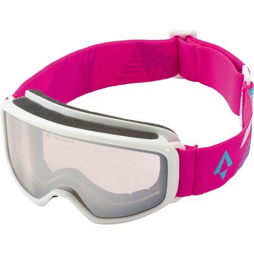 Tecno Pro Skibrille »Skibrille Pulse S Plus«, pink
