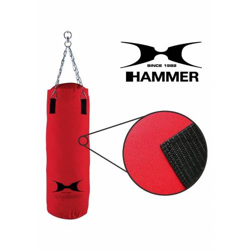 Hammer Boxsack »Canvas«
