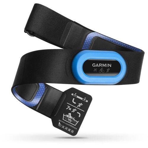 Garmin Pulsgurt »HRM-Tri™ (Wassersport)«, Schwarz-Blau