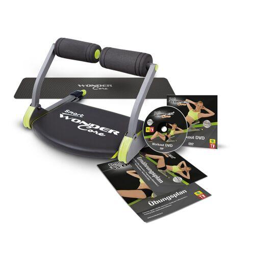 Wonder Core Smart® Ganzkörpertrainer »Wonder Core Smart«, (Set, mit Trainings-DVD, mit Trainings- und Ernährungsplan, inkl. Unterlegmatte)