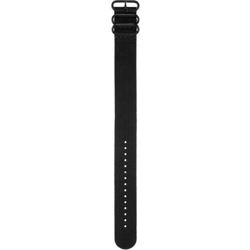 Garmin Ersatzarmband »Ersatzarmband Nylon«, Schwarz