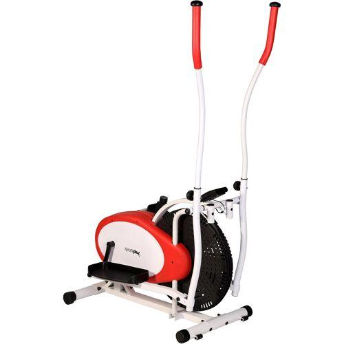 SportPlus Crosstrainer »SP-ET-8000-R«
