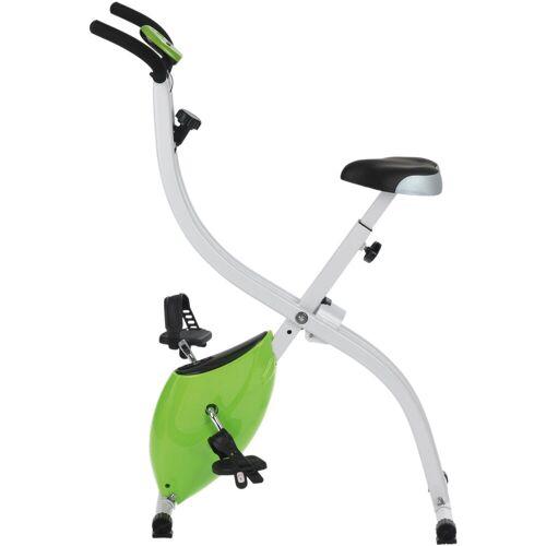 VITALmaxx Heimtrainer »Fitness Bike«