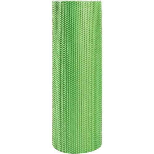 Schildkröt-Fitness Spot Massage Roll / Massagerolle lang, grün