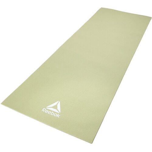 Reebok Yogamatte »Yoga Mat - 4 mm«