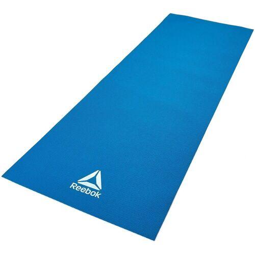 Reebok Yogamatte »Yoga Mat - 4 mm«, Blue