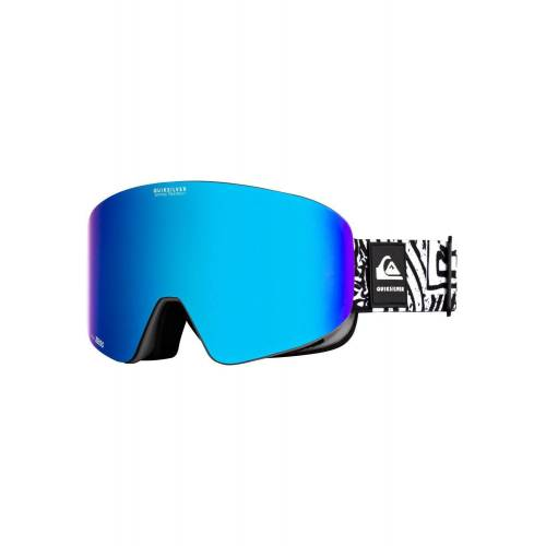 Quiksilver Snowboardbrille »QS_Rc«, blau