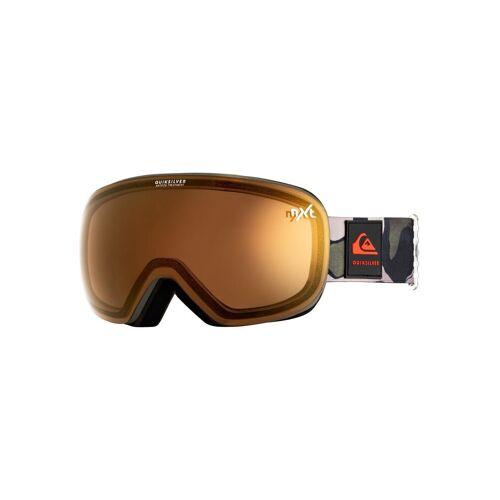 Quiksilver Snowboardbrille »QS_R«, braun