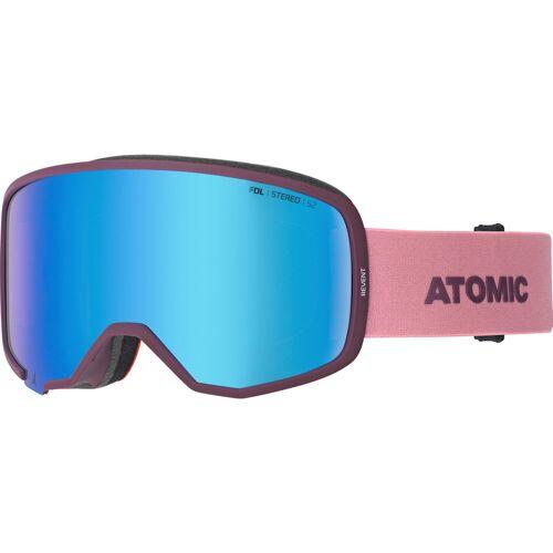 Atomic Skibrille »Revent Stereo«