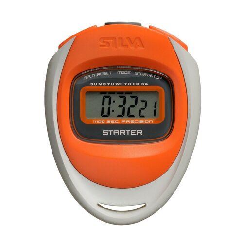 Silva Taschenuhr »Stoppuhr Starter«, orange