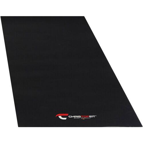 Christopeit Sport® Bodenschutzmatte »Bodenschutzmatte Gr. XXL«