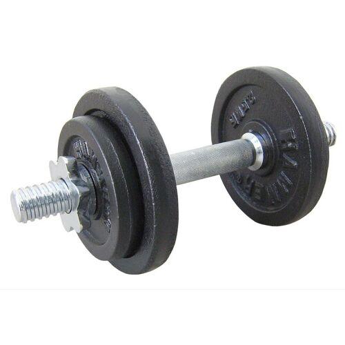 Finnlo by Hammer Kurzhantel »10 kg KH-Set«, 10 kg, (5-tlg)