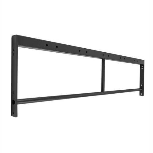 Capital Sports Klimmzugstange »Double Bar 168 Doppel-Klimmzugstange 168 cm Metall schwarz«