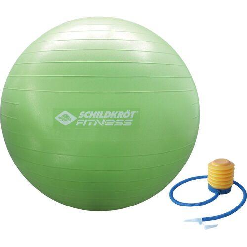 Schildkröt-Fitness Gymnastikball »Gymnastikball 55cm«