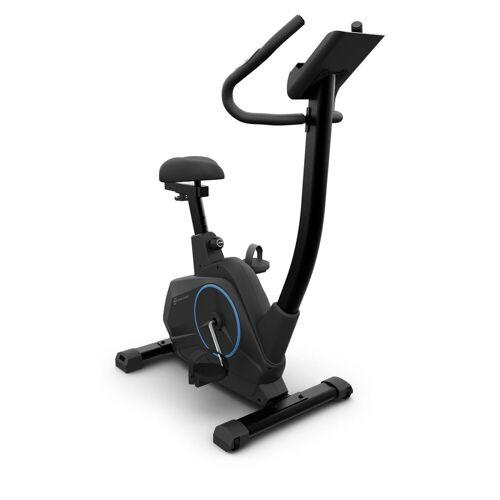Capital Sports Heimtrainer »Evo Air Heimtrainer, 12 kg Schwungmasse, Riemenantrieb, schwarz«