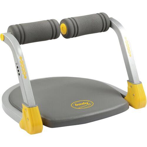 body coach Bauchtrainer »Core Trimmer 6in1 Fitnessgerät«