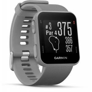 Garmin Approach S10 Smartwatch, grau