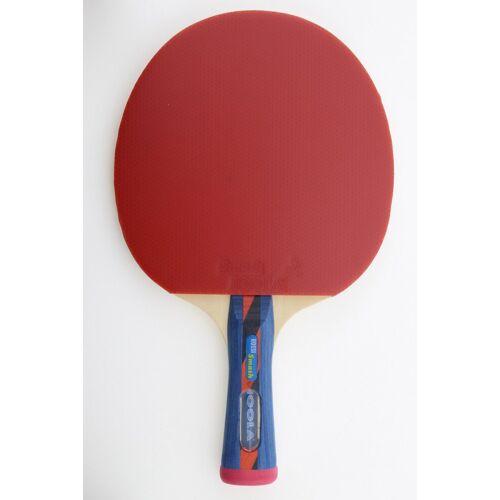 Joola Tischtennisschläger »Rosskopf Smash« (Set, 3-tlg., mit Bällen)