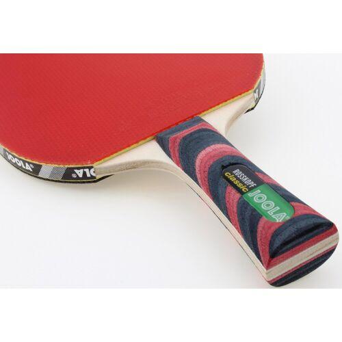 Joola Tischtennisschläger »Rosskopf Classic« (Packung, 2-tlg., mit Schlüsselanhänger)