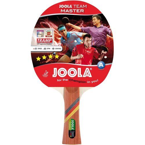 Joola Tischtennisschläger »Tischtennisschläger Team Master«, bunt