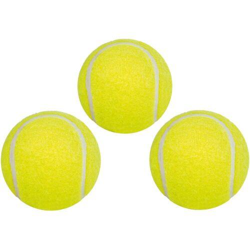 Hudora Tennisball »Tennisbälle 3er Pack«