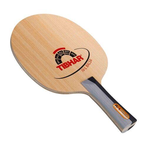Tibhar Tischtennisschläger »Holz IV-L Balsa«