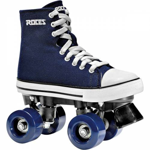 Roces Rollschuhe »Rollschuhe Chuck blau«