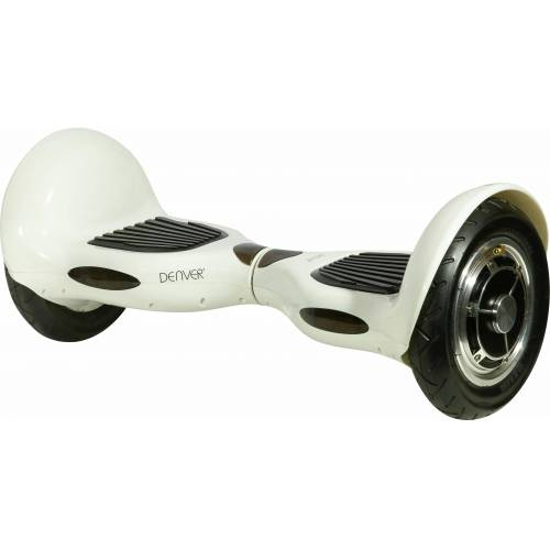Denver Hoverboard »DBO-10050«, 12 km/h, weiß