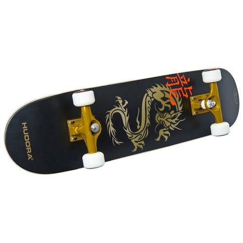 "Hudora Skateboard »Skateboard ABEC 7 ""Golden Dragon""«"