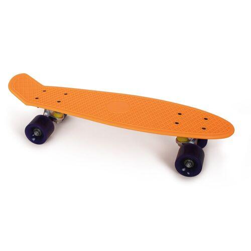 Legler Skateboard »Skateboard, neonorange«