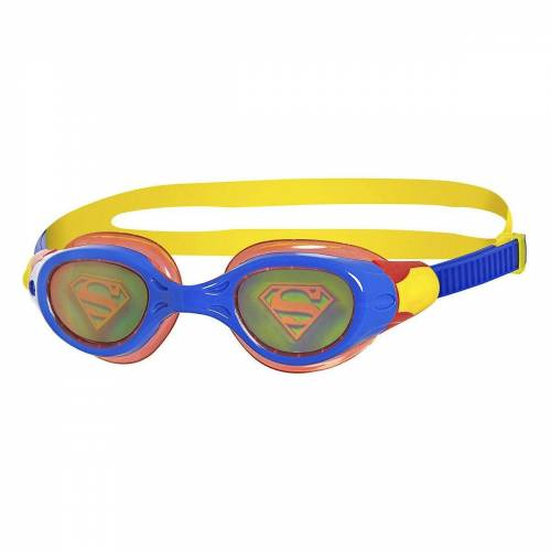 Zoggs Schwimmbrille »Schwimmbrille Batman Hologram«, rot