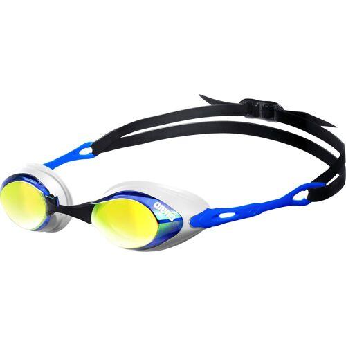 Arena Taucherbrille, blau