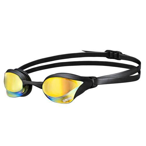 Arena Taucherbrille, gelb