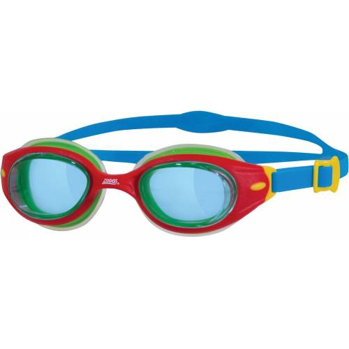 Zoggs Schwimmbrille »Schwimmbrille Little Sonic Air, bunt«